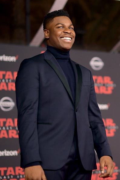 "スター・ウォーズ・シリーズ「Premiere Of Disney Pictures And Lucasfilm's ""Star Wars: The Last Jedi"" - Red Carpet」:写真・画像(18)[壁紙.com]"