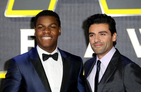 """Star Wars Episode VII - The Force Awakens「""""Star Wars: The Force Awakens"""" - European Film Premiere - Red Carpet Arrivals」:写真・画像(16)[壁紙.com]"""