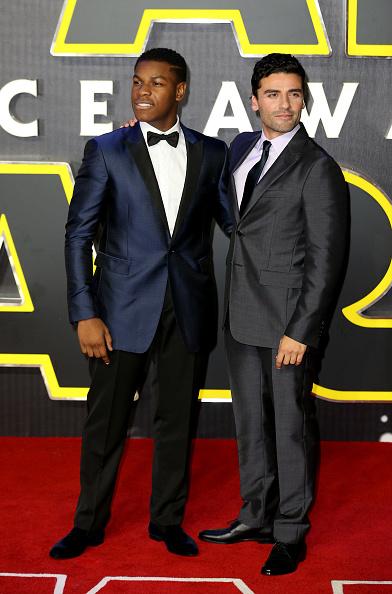 """スター・ウォーズ・シリーズ「""""Star Wars: The Force Awakens"""" - European Film Premiere - Red Carpet Arrivals」:写真・画像(11)[壁紙.com]"""