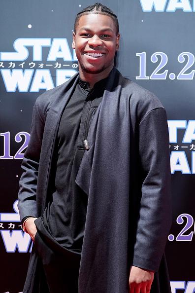 スター・ウォーズ・シリーズ「'Star Wars: The Rise of Skywalker' Special Red Carpet Fan Event In Tokyo」:写真・画像(2)[壁紙.com]