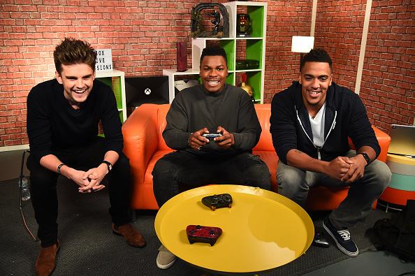 Battlefront「Xbox Live Sessions with John Boyega」:写真・画像(0)[壁紙.com]
