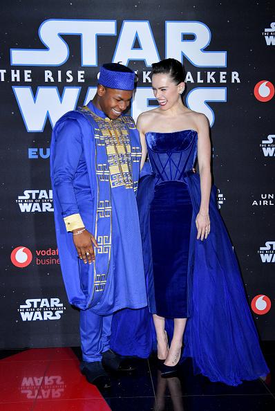 """スター・ウォーズ・シリーズ「European Premiere of """"Star Wars: The Rise of Skywalker""""」:写真・画像(10)[壁紙.com]"""
