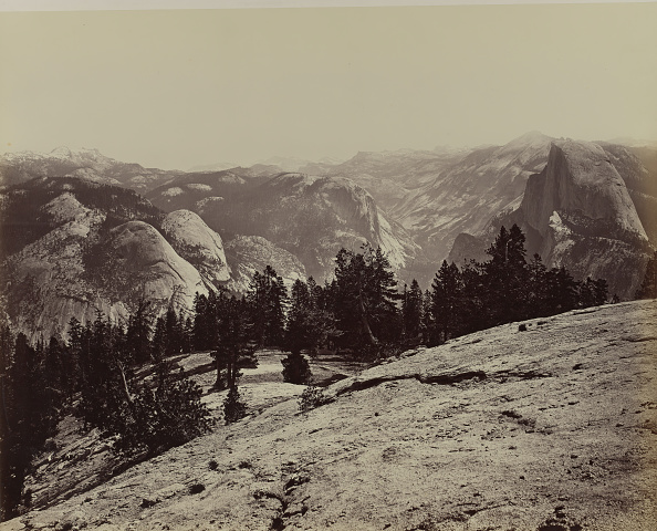 Protection「The Domes From Sentinel Dome」:写真・画像(19)[壁紙.com]