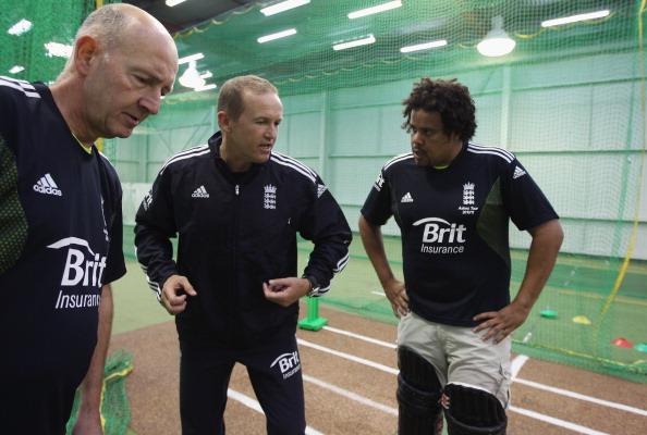 Andrew Flower「Brit Insurance Media Coaching Session」:写真・画像(19)[壁紙.com]