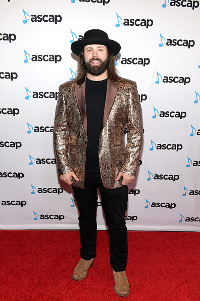 Black Hat「57th Annual ASCAP Country Music Awards - Arrivals」:写真・画像(12)[壁紙.com]