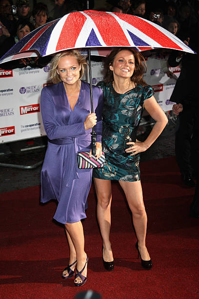 Pride of Britain Awards - Arrivals:ニュース(壁紙.com)