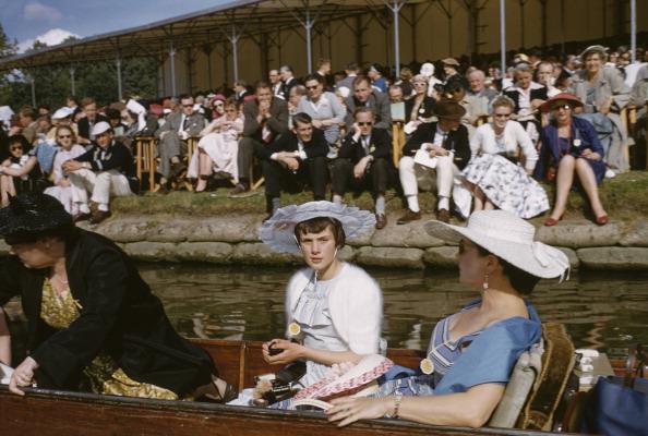 Henley Royal Regatta「Three Women In A Boat」:写真・画像(11)[壁紙.com]