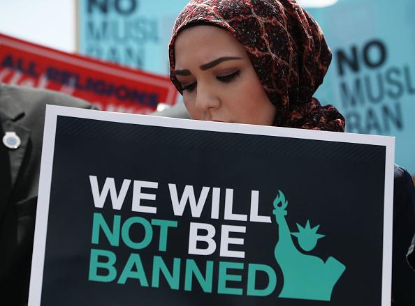 Travel「U.S. Supreme Court Upholds Trump Travel Ban In 5-4 Decision」:写真・画像(15)[壁紙.com]