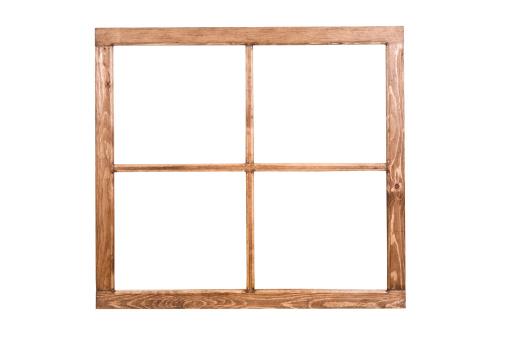 Cut Out「Window Frame」:スマホ壁紙(18)