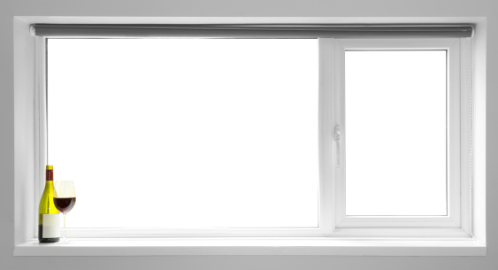 Window Frame「Window Frame:  Blank for your own image」:スマホ壁紙(11)