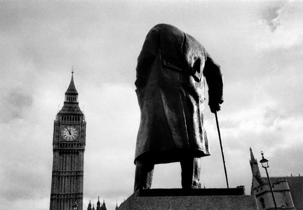 Tom Stoddart Archive「Parliament Square」:写真・画像(16)[壁紙.com]