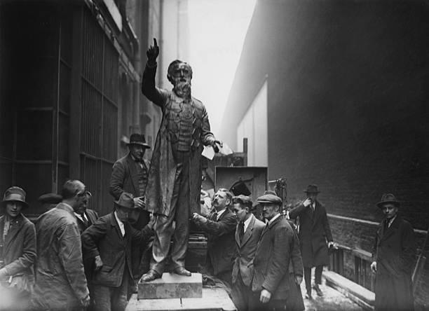 William Booth Immortalised:ニュース(壁紙.com)