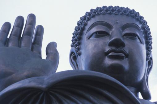 仏像「Statue of buddha」:スマホ壁紙(5)