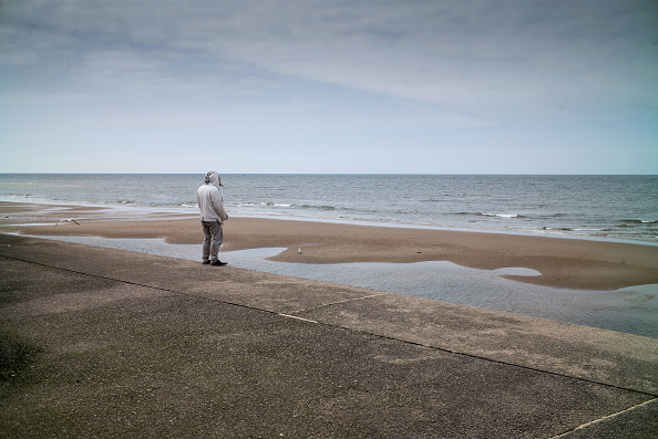 Environmental Conservation「Beaches Across The Country Are Facing Quality Failures」:写真・画像(7)[壁紙.com]