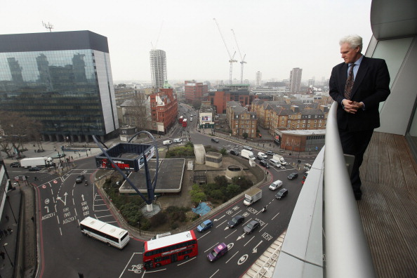 Silicon「The Silicon Roundabout In Old Street」:写真・画像(3)[壁紙.com]