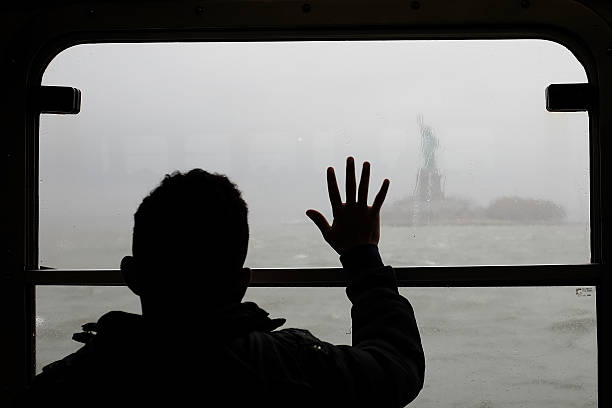 Rain Drives Out Nice Spring Weather In NYC:ニュース(壁紙.com)