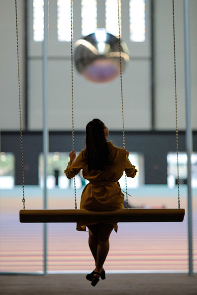 New「The Latest Large-Scale Commission Is Unveiled For Tate Modern's Turbine Hall」:写真・画像(4)[壁紙.com]