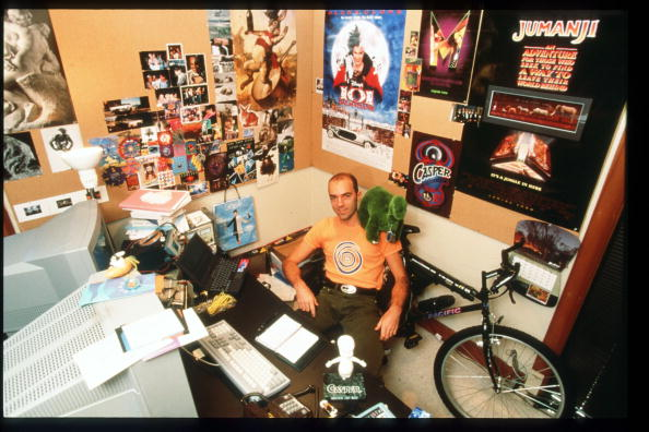 1990-1999「Computer Industry In San Francisco Bay Area」:写真・画像(10)[壁紙.com]