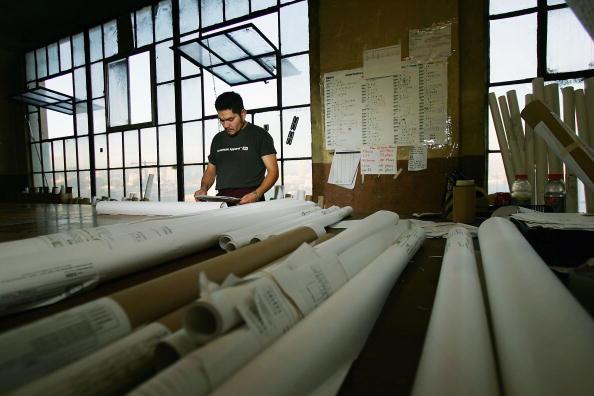 アメリカンアパレル「US Textile Manufacturer Offers Alternative to Sweatshop Labor」:写真・画像(5)[壁紙.com]