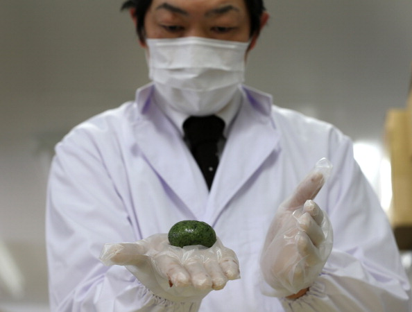 Wagashi「The Art of Making Traditional Japanese Sweets Wagashi」:写真・画像(2)[壁紙.com]