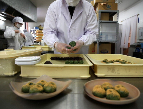Wagashi「The Art of Making Traditional Japanese Sweets Wagashi」:写真・画像(13)[壁紙.com]