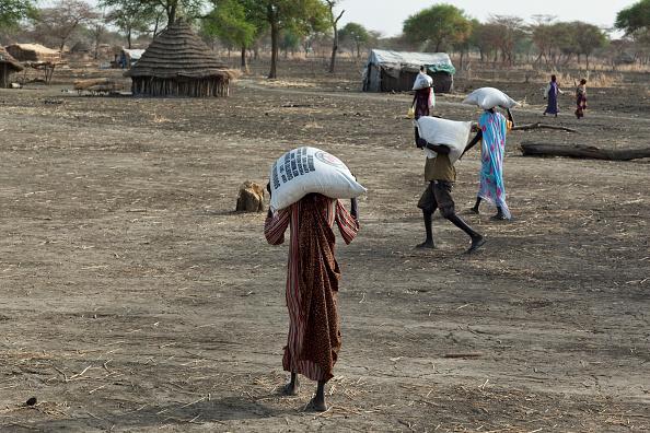 Tom Stoddart Archive「Farming Aid To South Sudan」:写真・画像(5)[壁紙.com]