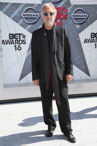 National Academy of Television Arts and Sciences「2016 BET Awards - Arrivals」:写真・画像(14)[壁紙.com]