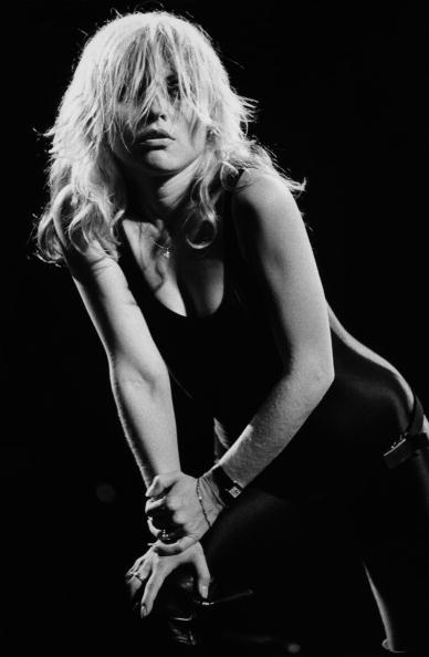 1970-1979「Blondie in Concert at the Whiskey」:写真・画像(14)[壁紙.com]