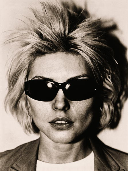 Spiked「Debbie Harry Portrait Session」:写真・画像(0)[壁紙.com]