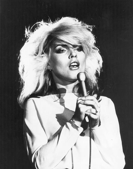 Hulton Archive「Debbie Harry」:写真・画像(18)[壁紙.com]