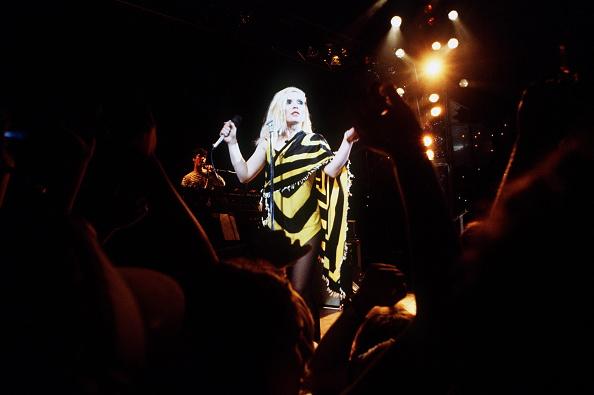 Blondie「Debbie Harry」:写真・画像(13)[壁紙.com]