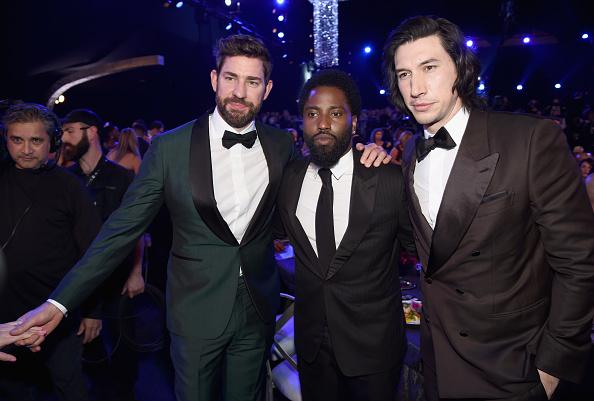 運転手「25th Annual Screen Actors Guild Awards - Inside」:写真・画像(6)[壁紙.com]