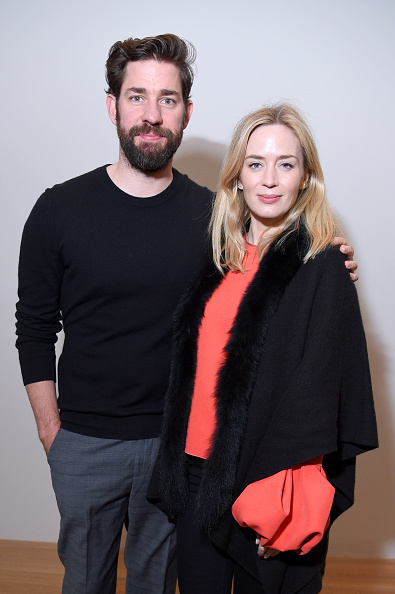 "Emily Blunt「""Final Portrait"" New York Screening - After Party」:写真・画像(16)[壁紙.com]"