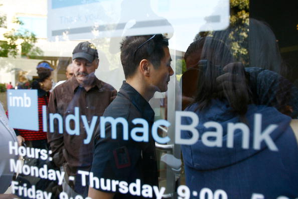 Corporate Business「IndyMac Bank Re-Opens Under FDIC Supervision」:写真・画像(13)[壁紙.com]