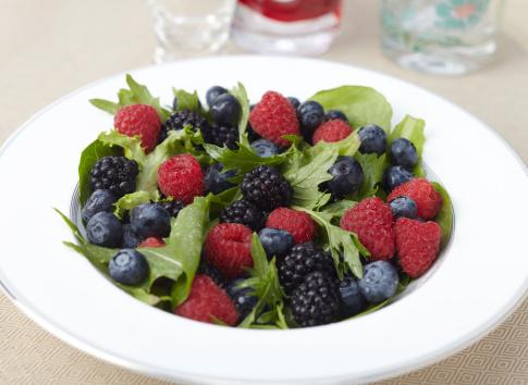City Of Los Angeles「Berry Salad」:スマホ壁紙(13)