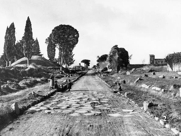 Appian Way「The Appian Way」:写真・画像(0)[壁紙.com]