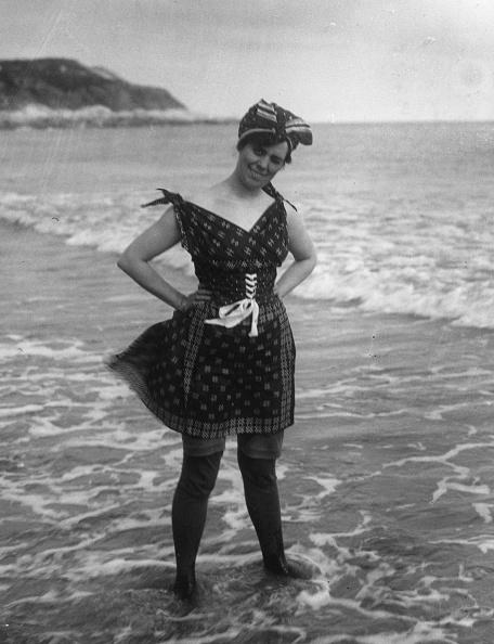 20th Century「Beachwear」:写真・画像(11)[壁紙.com]