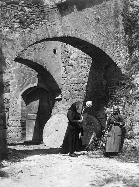 San Gimignano「Spinners」:写真・画像(3)[壁紙.com]