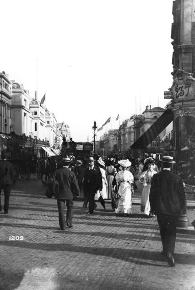 Moving Past「Regent Street」:写真・画像(5)[壁紙.com]
