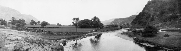 Derwent Water「Borrowdale」:写真・画像(11)[壁紙.com]