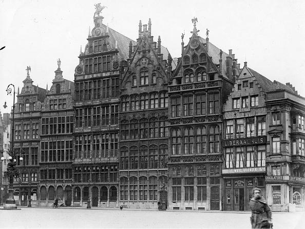 Townhouse「Antwerp」:写真・画像(15)[壁紙.com]