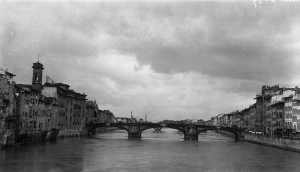 Florence - Italy「Florentine Bridge」:写真・画像(9)[壁紙.com]