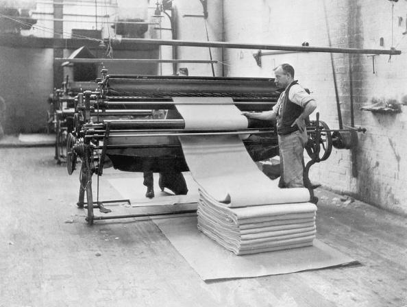 Mill「Wool Drying」:写真・画像(16)[壁紙.com]