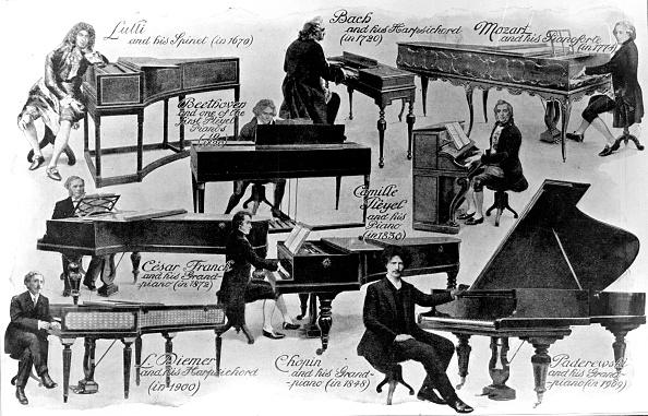 Piano「Pianist」:写真・画像(9)[壁紙.com]