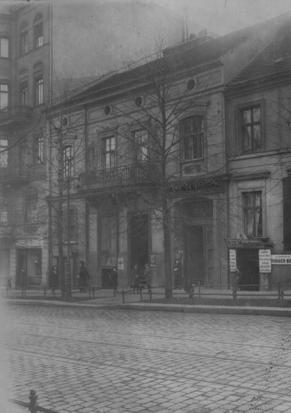 Townhouse「Paul Von Hindenburg」:写真・画像(14)[壁紙.com]