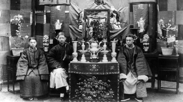 Porcelain「Chinese Style」:写真・画像(4)[壁紙.com]