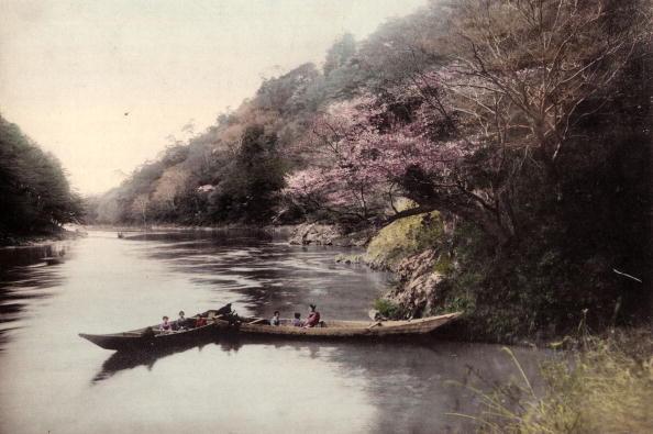 Spencer Arnold Collection「River Picnic」:写真・画像(13)[壁紙.com]