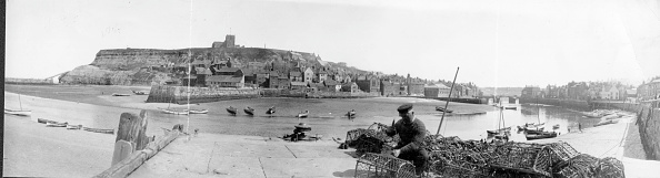 Fisherman「Whitby Bay」:写真・画像(10)[壁紙.com]