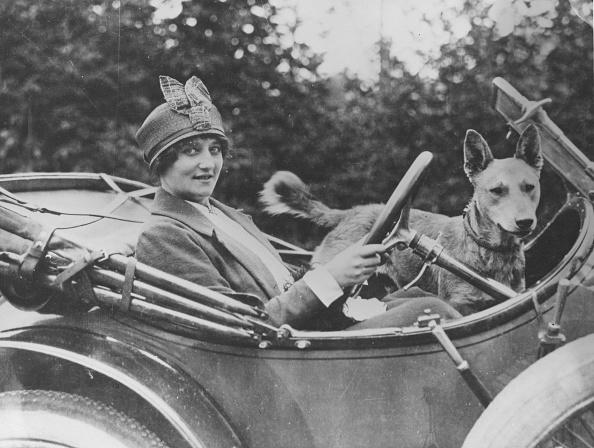 1910-1919「Baroness De Laroche」:写真・画像(11)[壁紙.com]