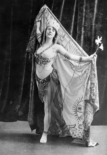 Milan「Exotic Dancer」:写真・画像(9)[壁紙.com]